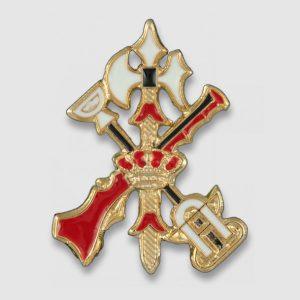 Emblema Nombre 1