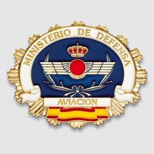 Emblema Nombre 9