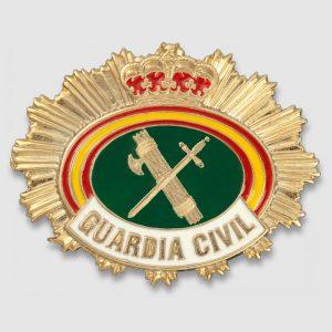 Emblema Guardia Civil