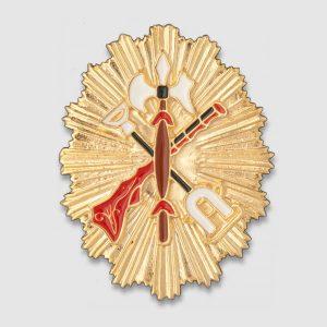 Emblema Nombre 28
