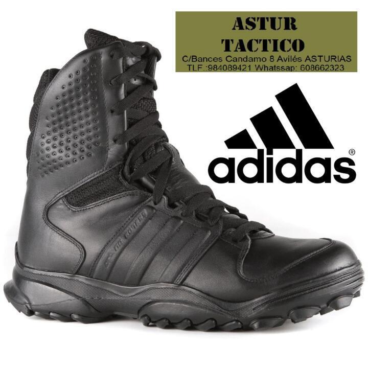Florecer Auroch Superioridad  قريب عضو الملاذ الآمن botas adidas tipo militar - cecilymorrison.com