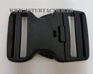 Hebilla para cinturon policial
