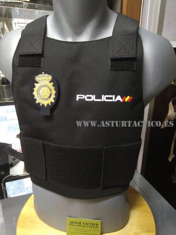 Funda basica CNP / POLICIA NACIONAL