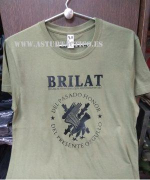 Camiseta BRILLAT