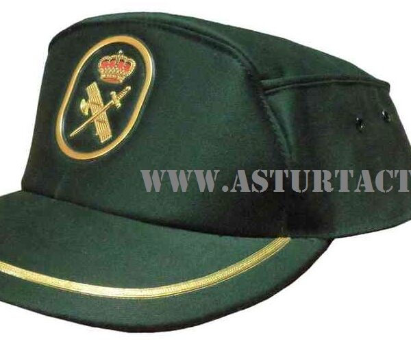 Gorra Guardia Civil uniforme