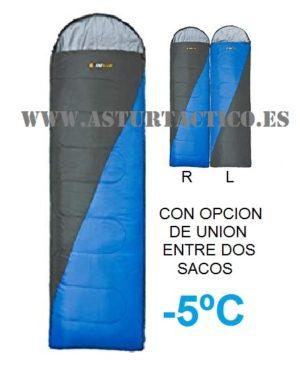 SACO DE DORMIR -5º