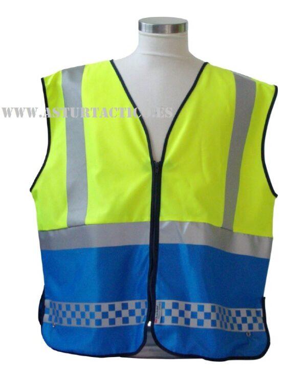 Chaleco Policia Local, Policia Municipal, Agente de proximidad, etc...