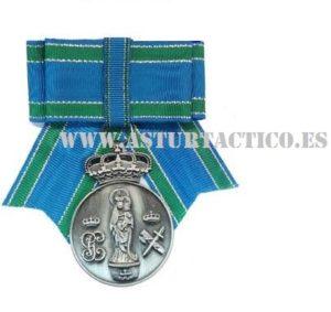 Lazo del Centenario de la Virgen del Pilar