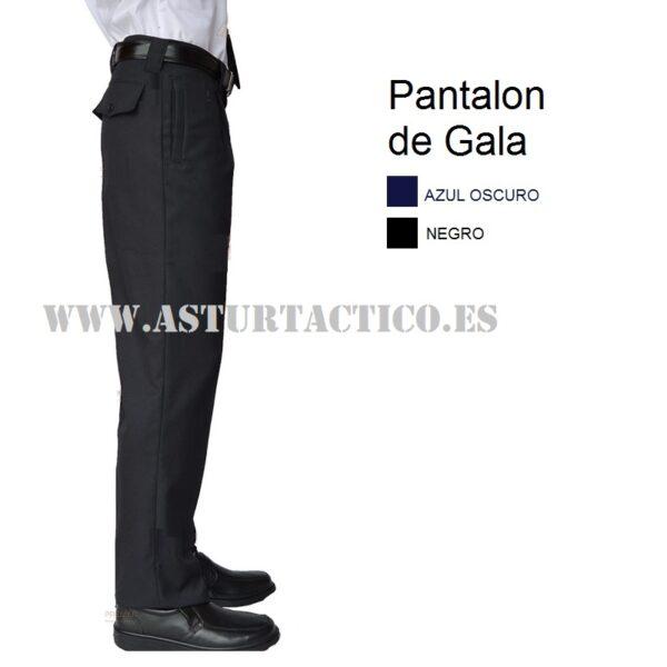 PANTALON GALA UNIFORMIDAD
